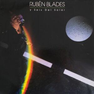 Rubén Blades y Seis del Solar -AGUA DE LUNA